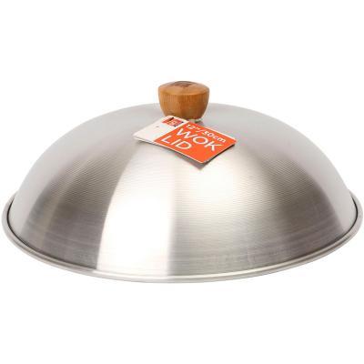 Tapa per a wok 30 cm