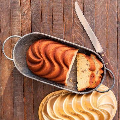 Motllo pastís Nordic Heritage Loaf pan