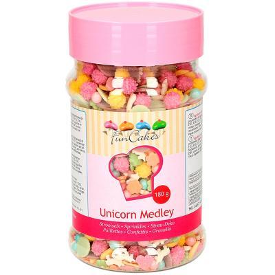 Sprinkles Medley Unicorn 180g