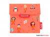 Bossa Porta snacks Snack'n Go Kids New