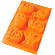 Kit Halloween silicona Lekue