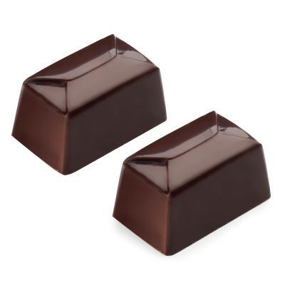 Motllo bombó policarbonat bombó cònic rectangular
