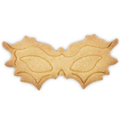 Tallador galetes Màscara 10,5 cm