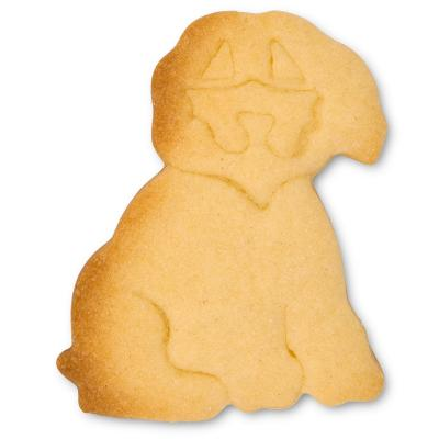 Tallador galetes Gos 5,5 cm