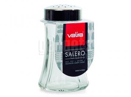 Saler vidre tradicional cromat