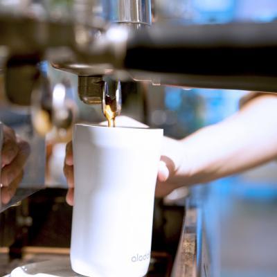 Termo mug Latte Aladdin acer 0,25 L