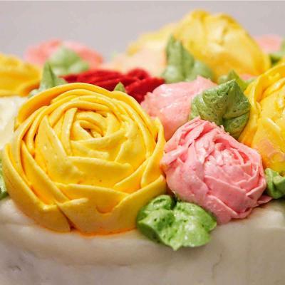 Clau per flors 4 cm