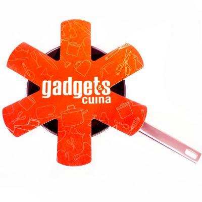 Set 2 protectors paelles Gadgets Cuina 38 cm