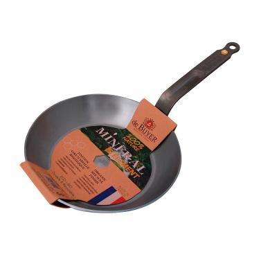 Paella ferro Mineral
