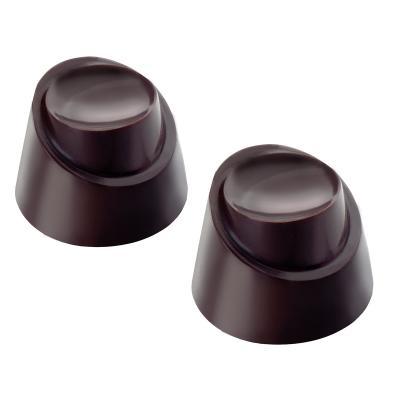 Motllo bombó policarbonat bombó cònic clàssic
