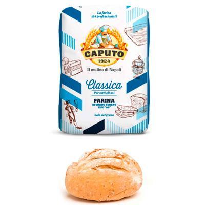 Farina Caputo 00 universal i pizza blau 1 kg