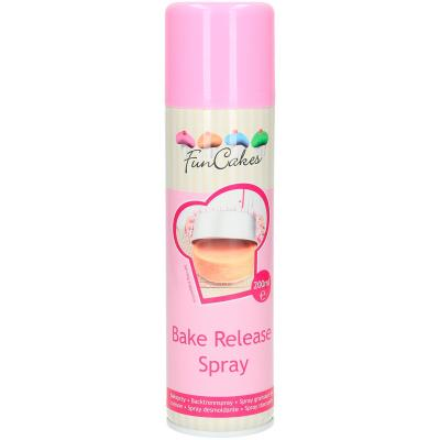 Spray desmotllar Funcakes 200 ml