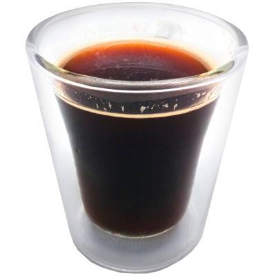 Set 2 gots cafè tallat tèrmic doble paret 100 ml