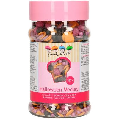 Sprinkles Medley Halloween 180g