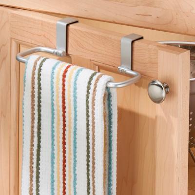 Penjador alumini de calaix per draps de cuina