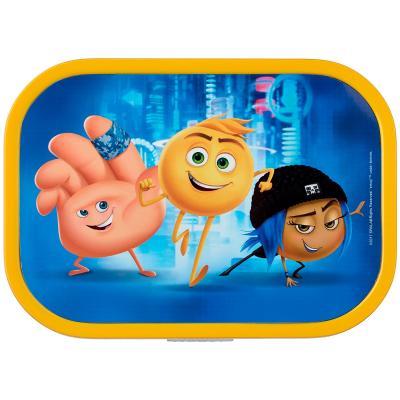 Fiambrera mitjana Lunchbox emoji