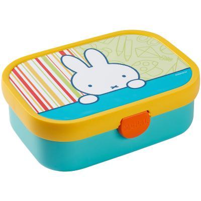 Fiambrera mitjana Lunchbox Miffy