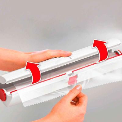 Tallador paper film