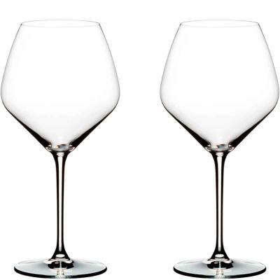 2x Copa Riedel Extreme vi Pinot Noir
