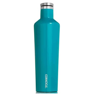 Ampolla tèrmica acer Corkcicle 750 ml Biscay Bay