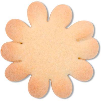 Tallador galetes flor gerbera 6 cm