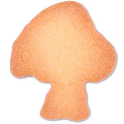 Tallador galetes bolet 5 cm