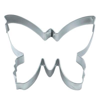 Tallador galetes papallona 7 cm