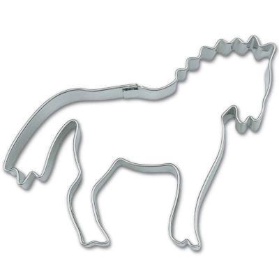 Tallador galetes cavall 7,5 cm