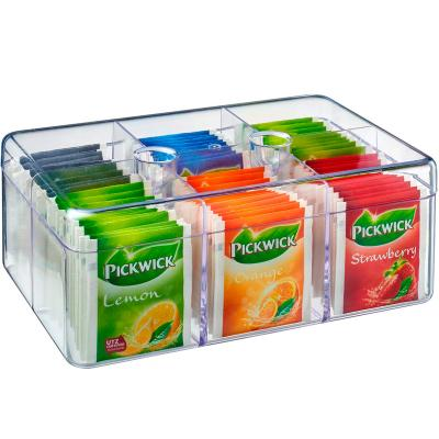 Caixa per bosses te rectangular