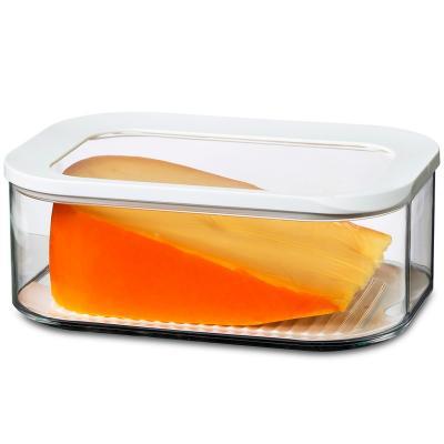 Fiambrera formatge Modula 2 L