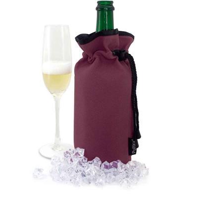 Funda enfriadora botellas vino y champagne