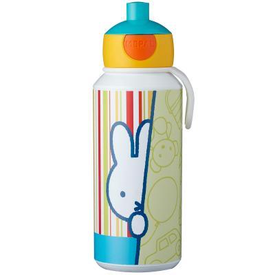 Ampolla pop-up 400 ml Miffy