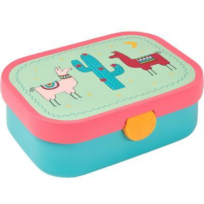 Fiambrera mitjana Lunchbox Lama