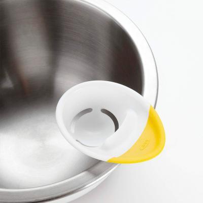 Separador rovells ous Oxo
