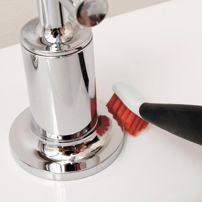 Set raspalls per netejar en profunditat