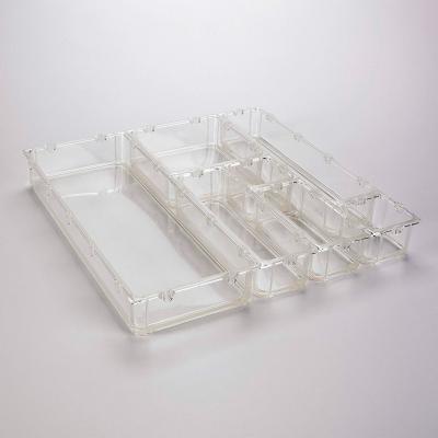 Organitzador calaixos modular ample 7 cm