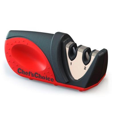 Esmolador Chef's Choice compact