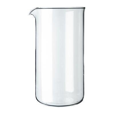 Recanvi recipient vidre cafeteres bodum
