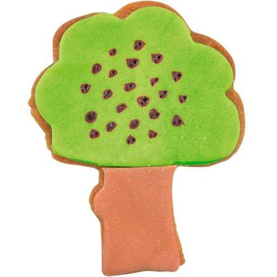 Tallador galetes arbre 6 cm