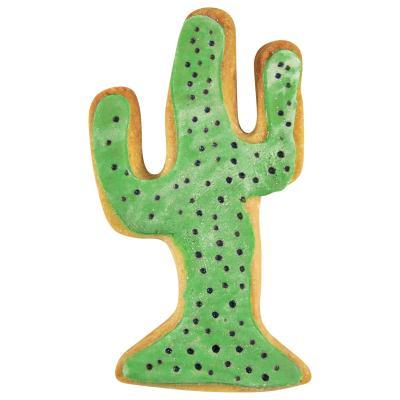 Tallador galetes Cactus 7,5 cm