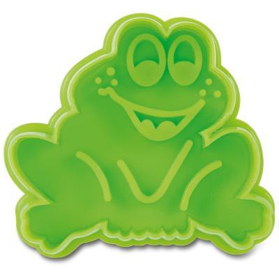 Tallador decorador granota 6 cm