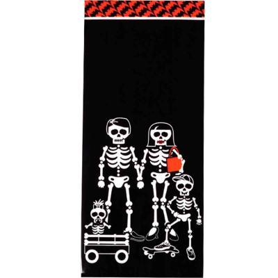 Bosses galetes i dolços x20 Esquelets