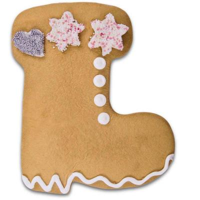 Tallador galetes bota nadal 19 cm