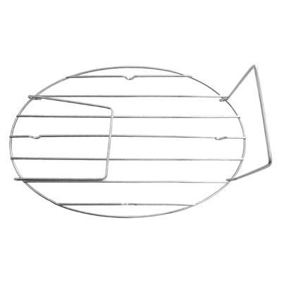 Grill para rustidera oval horno