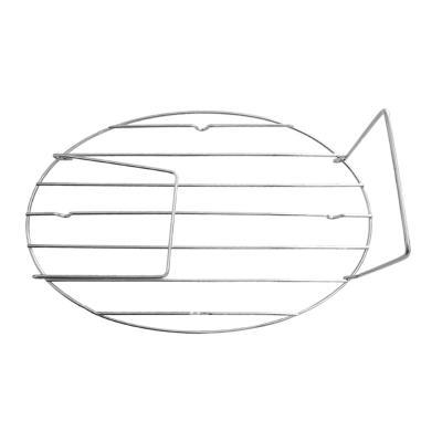 Grill per rustidera oval forn