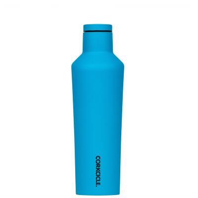 Ampolla tèrmica Corkcicle Neon