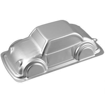 Motllo cotxe 3D alumini 28 cm