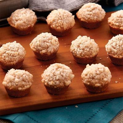 Motllo 6 cupcakes Wilton