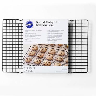 Reixa refredadora pastissos Wilton  40x25 cm
