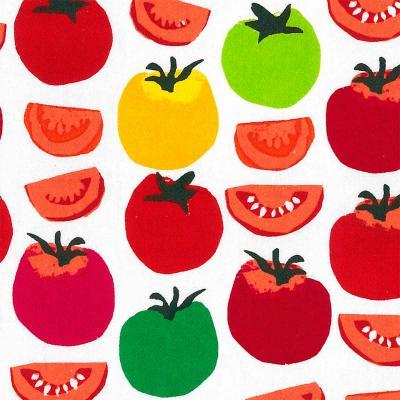 Davantal cotó Studio Tomato sauce